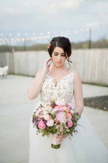 Honey Farm Wedding Reception Venue Dayton Ohio by Ashley Lynn Photography (47)